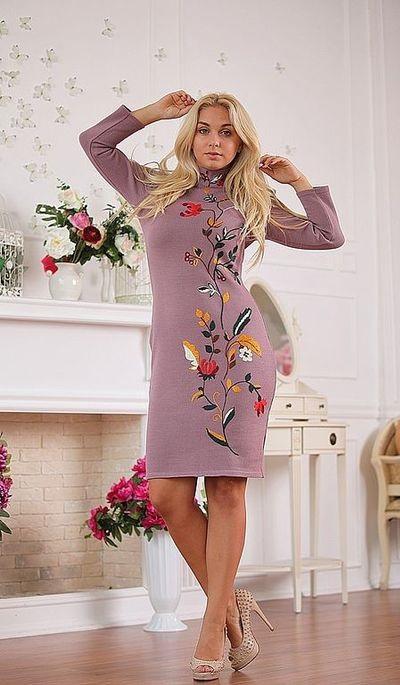 Красивые платья на юбилей Свадебный салон Валенсия (Москва) 10